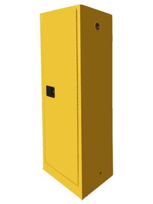 22加仑易燃品防火防爆安全存储柜