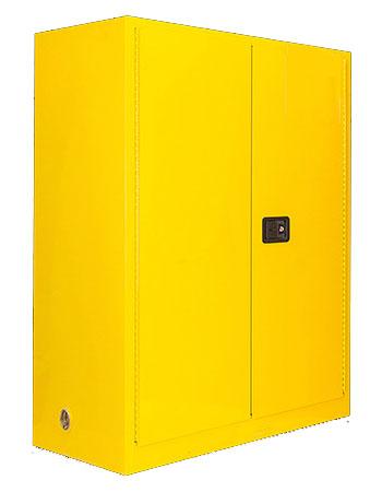 90加仑易燃品防火防爆安全存储柜