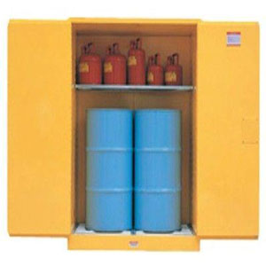油桶安全存储柜